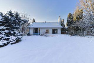 Photo 39: 671 VILLAGE Drive: Sherwood Park House for sale : MLS®# E4181686