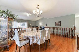 Photo 11: 671 VILLAGE Drive: Sherwood Park House for sale : MLS®# E4181686