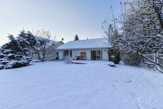 Photo 38: 671 VILLAGE Drive: Sherwood Park House for sale : MLS®# E4181686