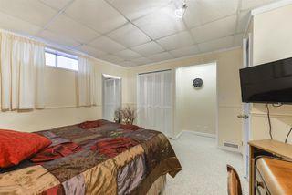 Photo 34: 671 VILLAGE Drive: Sherwood Park House for sale : MLS®# E4181686