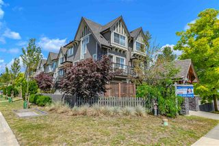 "Photo 1: 207 7159 STRIDE Avenue in Burnaby: Edmonds BE Townhouse for sale in ""Sage"" (Burnaby East)  : MLS®# R2427631"