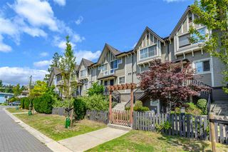 "Photo 18: 207 7159 STRIDE Avenue in Burnaby: Edmonds BE Townhouse for sale in ""Sage"" (Burnaby East)  : MLS®# R2427631"