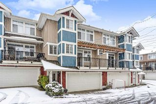 """Main Photo: 31 6036 164 Street in Surrey: Cloverdale BC Townhouse for sale in """"Arbour Village"""" (Cloverdale)  : MLS®# R2434013"""
