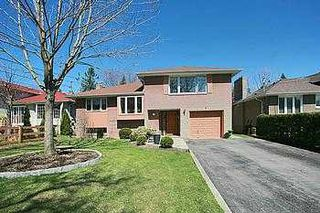 Photo 1:  in : Newtonbrook East Freehold for sale (Toronto C14)  : MLS®# C2616079