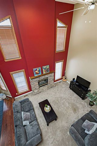 Photo 17: 39 CRAIGAVON Court: Sherwood Park House for sale : MLS®# E4187214