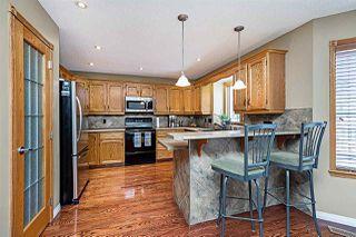 Photo 11: 39 CRAIGAVON Court: Sherwood Park House for sale : MLS®# E4187214