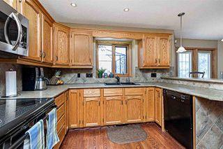 Photo 12: 39 CRAIGAVON Court: Sherwood Park House for sale : MLS®# E4187214