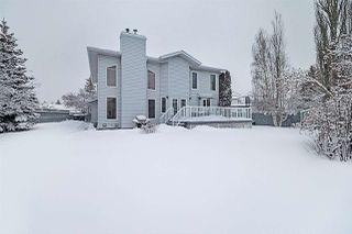 Photo 37: 39 CRAIGAVON Court: Sherwood Park House for sale : MLS®# E4187214