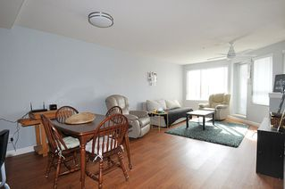 "Photo 5: A335 2099 LOUGHEED Highway in Port Coquitlam: Glenwood PQ Condo for sale in ""SHAUGHNESSY SQUARE"" : MLS®# R2439032"