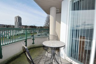 "Photo 11: A335 2099 LOUGHEED Highway in Port Coquitlam: Glenwood PQ Condo for sale in ""SHAUGHNESSY SQUARE"" : MLS®# R2439032"