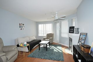 "Photo 9: A335 2099 LOUGHEED Highway in Port Coquitlam: Glenwood PQ Condo for sale in ""SHAUGHNESSY SQUARE"" : MLS®# R2439032"