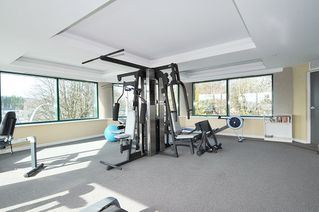 "Photo 8: A335 2099 LOUGHEED Highway in Port Coquitlam: Glenwood PQ Condo for sale in ""SHAUGHNESSY SQUARE"" : MLS®# R2439032"