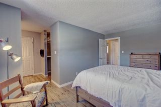 Photo 24: 124 HEARTHSTONE Road in Edmonton: Zone 14 Townhouse for sale : MLS®# E4193246