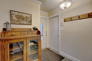Photo 4: 124 HEARTHSTONE Road in Edmonton: Zone 14 Townhouse for sale : MLS®# E4193246