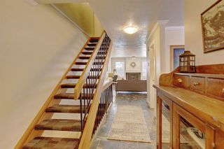 Photo 5: 124 HEARTHSTONE Road in Edmonton: Zone 14 Townhouse for sale : MLS®# E4193246