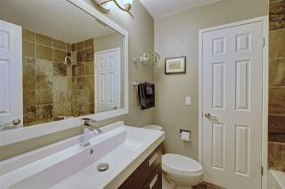 Photo 30: 124 HEARTHSTONE Road in Edmonton: Zone 14 Townhouse for sale : MLS®# E4193246