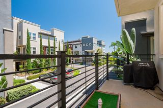 Photo 22: MISSION VALLEY Condo for sale : 2 bedrooms : 7861 Stylus Drive in San Diego