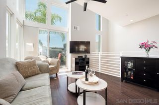 Photo 2: MISSION VALLEY Condo for sale : 2 bedrooms : 7861 Stylus Drive in San Diego