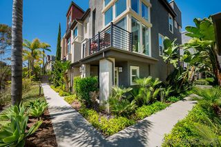 Photo 19: MISSION VALLEY Condo for sale : 2 bedrooms : 7861 Stylus Drive in San Diego