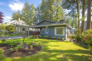 "Main Photo: 12734 16 Avenue in Surrey: Crescent Bch Ocean Pk. House for sale in ""OCEAN PARK"" (South Surrey White Rock)  : MLS®# R2454176"
