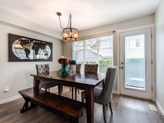 Photo 9: 19 6651 203 Street in Langley: Willoughby Heights Townhouse for sale : MLS®# R2465272