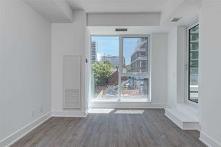 Photo 11: 214 1 Belsize Drive in Toronto: Mount Pleasant East Condo for lease (Toronto C10)  : MLS®# C4794855