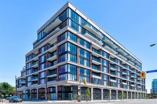 Photo 1: 214 1 Belsize Drive in Toronto: Mount Pleasant East Condo for lease (Toronto C10)  : MLS®# C4794855