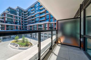 Photo 21: 214 1 Belsize Drive in Toronto: Mount Pleasant East Condo for lease (Toronto C10)  : MLS®# C4794855