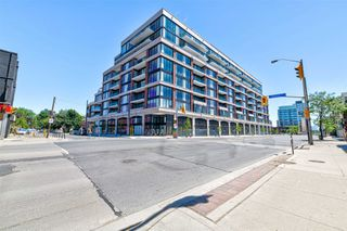 Photo 2: 214 1 Belsize Drive in Toronto: Mount Pleasant East Condo for lease (Toronto C10)  : MLS®# C4794855