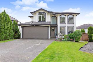 "Main Photo: 3252 KARLEY Crescent in Coquitlam: River Springs House for sale in ""HYDE PARK ESTATES"" : MLS®# R2474303"