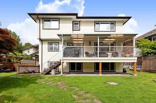 """Photo 14: 3252 KARLEY Crescent in Coquitlam: River Springs House for sale in """"HYDE PARK ESTATES"""" : MLS®# R2474303"""