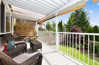 """Photo 21: 3252 KARLEY Crescent in Coquitlam: River Springs House for sale in """"HYDE PARK ESTATES"""" : MLS®# R2474303"""
