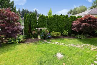 """Photo 22: 3252 KARLEY Crescent in Coquitlam: River Springs House for sale in """"HYDE PARK ESTATES"""" : MLS®# R2474303"""