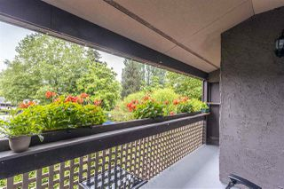 "Photo 19: 921 34909 OLD YALE Road in Abbotsford: Abbotsford East Townhouse for sale in ""THE GARDENS"" : MLS®# R2473660"
