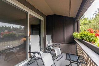 "Photo 20: 921 34909 OLD YALE Road in Abbotsford: Abbotsford East Townhouse for sale in ""THE GARDENS"" : MLS®# R2473660"