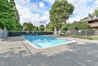 "Photo 25: 921 34909 OLD YALE Road in Abbotsford: Abbotsford East Townhouse for sale in ""THE GARDENS"" : MLS®# R2473660"