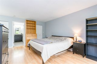 """Photo 17: 921 34909 OLD YALE Road in Abbotsford: Abbotsford East Townhouse for sale in """"THE GARDENS"""" : MLS®# R2473660"""