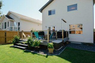 Photo 48: 68 NORRIS Crescent: St. Albert House for sale : MLS®# E4208317