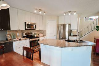 Photo 12: 68 NORRIS Crescent: St. Albert House for sale : MLS®# E4208317