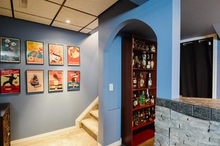 Photo 33: 68 NORRIS Crescent: St. Albert House for sale : MLS®# E4208317