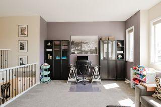 Photo 25: 68 NORRIS Crescent: St. Albert House for sale : MLS®# E4208317