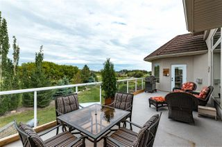 Photo 39: 110 53017 RGE RD 223: Rural Strathcona County House for sale : MLS®# E4213267