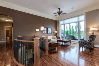 Photo 9: 110 53017 RGE RD 223: Rural Strathcona County House for sale : MLS®# E4213267
