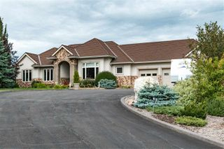 Photo 3: 110 53017 RGE RD 223: Rural Strathcona County House for sale : MLS®# E4213267