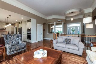 Photo 11: 110 53017 RGE RD 223: Rural Strathcona County House for sale : MLS®# E4213267
