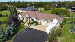 Photo 1: 110 53017 RGE RD 223: Rural Strathcona County House for sale : MLS®# E4213267