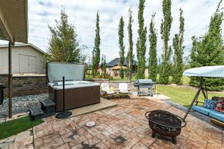 Photo 45: 110 53017 RGE RD 223: Rural Strathcona County House for sale : MLS®# E4213267