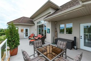 Photo 40: 110 53017 RGE RD 223: Rural Strathcona County House for sale : MLS®# E4213267