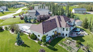 Photo 2: 110 53017 RGE RD 223: Rural Strathcona County House for sale : MLS®# E4213267