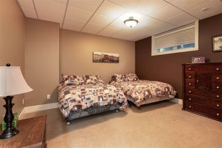 Photo 35: 110 53017 RGE RD 223: Rural Strathcona County House for sale : MLS®# E4213267